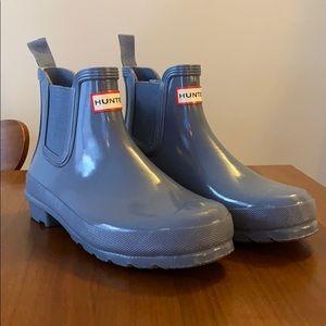 Hunter Chelsea Rain Boot